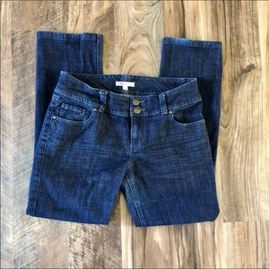 Cabi Jeans Size style 201 excellent condition dark